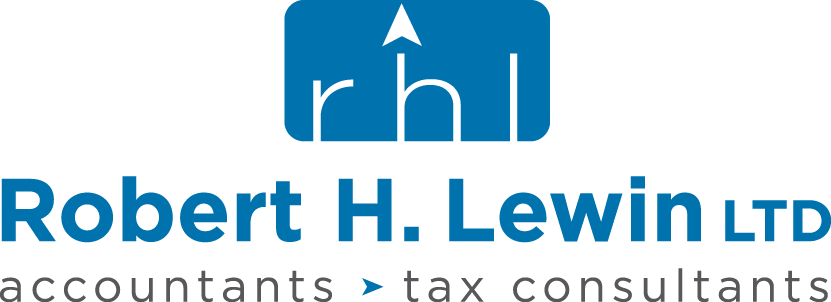 Robert H Lewin Ltd Logo